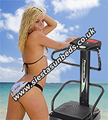 Power Plates for home hire in Coventry