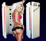 Coventry 250watt Sunbeds for Hire